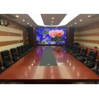 Quality High Resolution Indoor Fixed Led Display , P2.97 mm Indoor LED Advertising Display for sale