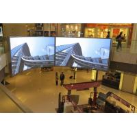 China Stable Capability 3in1 P6 Indoor Led Screens , Full Color Led Advertising Board on sale