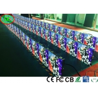 Full Color Stage Light Weight Rental Die Casting Aluminum Cabinet P2.5 Led Video Wall for Conference Room