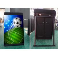 Quality Full Color HD P8 Stadium LED Display Soft Mask Anti Collision With High  Brightness for sale