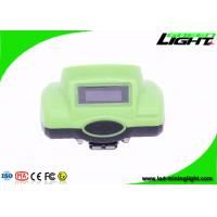 High Safety LED Cordless Mining Lights Eco - Friendly With Customized Color
