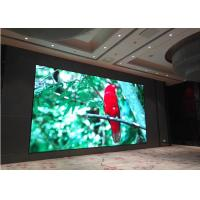 Quality P5 Full Color Outdoor Led Display 1200 Nits Brightness High Refresh For Live Sports for sale