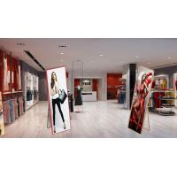 Digital Indoor LED Poster P2.5 High Definition 3500 Nit 2880 Hz In Shopping Mall