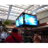 Quality Cube LED Display P5mm Indoor LED Billboard Mean Well Power Supply WIFI Control for sale