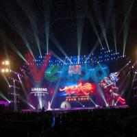 China High Refresh Rate P3.91 Outdoor Rental Led Display For Sports Arena / Banking on sale
