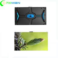 Buy Commercial Full Color HD LED Display , Movie Center 3D 2D  2K 4K  TV Screen at wholesale prices