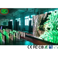 Full Color Stage Led Screens 500*500mm Die Casting Aluminum Panel P3.91 LED Video Wall P2.6/P2.9/P3.9/P4.8 for Events