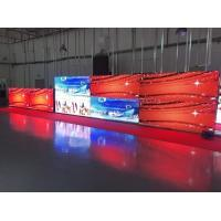 P9.525 SMD3535 Full Color LED Signs SMD3535 Waterproof Outdoor High Brightness