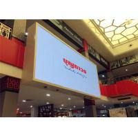 Quality P2.5 Indoor Rental LED Display High Contrast Ultra Light SMD 2121 1r1g1b for sale