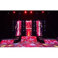 China Front Service Outdoor Rental LED Display Screen P3 P4 Die Casting Aluminum on sale
