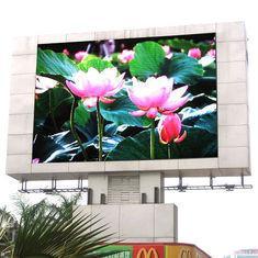 High Resolution Led Advertising Displays