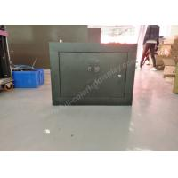 China P10 video wall Front Service Led Display 320x160 mm modules with magnets on sale