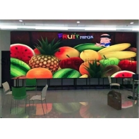 Buy Indoor Advertising Epistar P3mm SMD LED Video Wall at wholesale prices