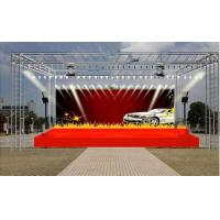 Quality P5.95 Outdoor Rental LED Display with Die-casting Aluminum Cabinet for sale