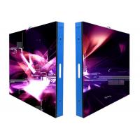 Quality Full Color Advertising LED Display Screen P4 Indoor High Resolution for sale
