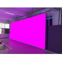 Buy 3840Hz Rental LED Display Screen MBI5153 Driving IC Integrated Blanking Circuit at wholesale prices